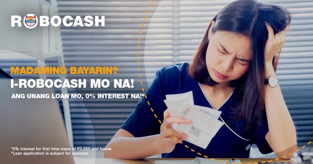 Are Robocash Online Loans Legit?